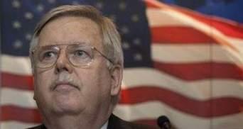 Посол: США не змінили політику щодо справи Луценка