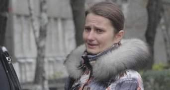 Людмила Мазурок: Милиция не искала убийцу, а повесила все на Ярослава
