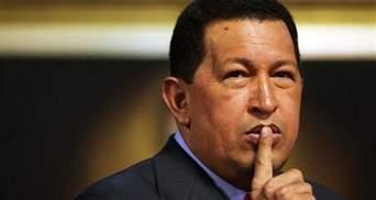 Уго Чавес знову полетів лікуватися на Кубу