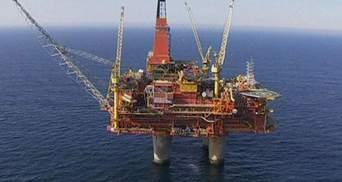British Petroleum продает активы в Северном море
