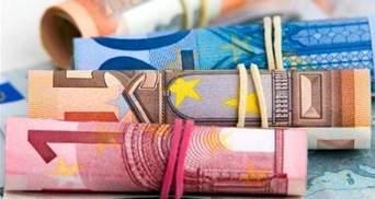 ЄБРР збільшить інвестиції в Україну за умови фінансування в гривнях, - банкір