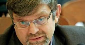 Политолог: Главой Админстрации Президента не станет ни Захарченко, ни Акимова