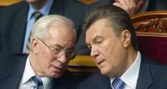 Янукович та Азаров вже розробили програму для наступного прем'єра