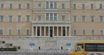 Standard&Poor's знизило рейтинг Греції до рівня вибіркового дефолту