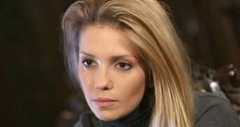Евгения Тимошенко знает, как можно влиять на украинскую политику