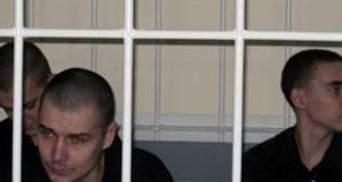Пшонка: Приговор убийцам Оксаны Макар соответствует тяжести их преступления