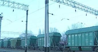 """""""Укрзалізниця"""" позичить у ЄБРР $62,5 млн на вантажні вагони"""