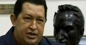 Уго Чавеса успішно прооперували на Кубі