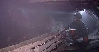 Горные профсоюзы против поспешной приватизации угольных шахт