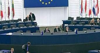 Підсумок дня: Європарламент виклав свої претензії до України у резолюції