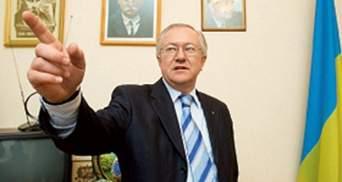 Тарасюк не захотел возглавлять Народный рух