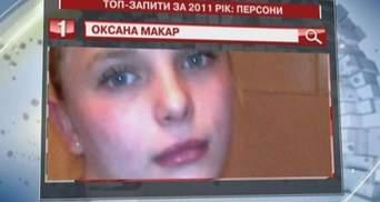 Оксана Макар - персона года по версии Google