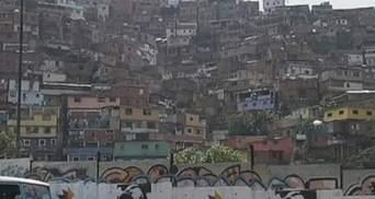 У Венесуелі сьогодні обирають губернаторів штатів