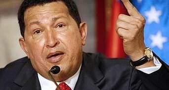 Самопочуття Уго Чавеса покращилося після операції