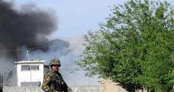 В Афганістані 10 дівчаток загинули внаслідок вибуху міни