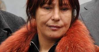 Мать Макар о правозащитнице: Я б разбила ей голову напополам