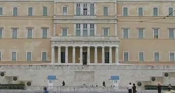 S&P підвищило рейтинг Греції одразу на 6 сходинок