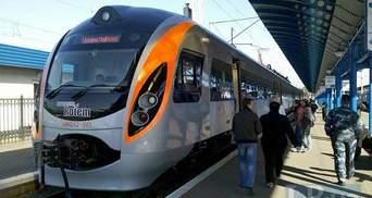 У ЄБРР потяги Hyundai назвали інвестиційним провалом року в Україні