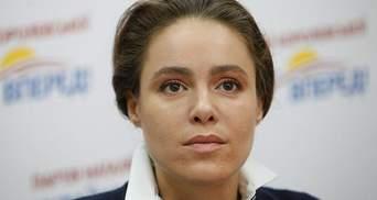 УНН: Міністром соцполітики стане, ймовірно, Наталія Королевська
