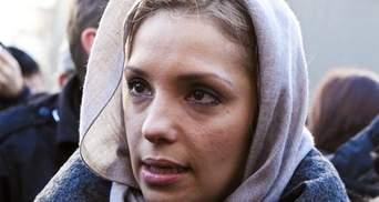 Евгения Тимошенко почувствовала, что страна превращается в тюрьму