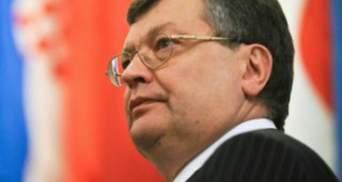 Грищенко назначили вице-премьер-министром Украины