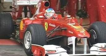 Ferrari представит новый болид в конце января