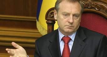 Прасолов законно працює міністром, – Лавринович