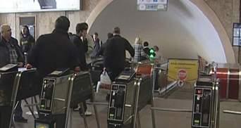 Появление Wi-Fi в киевском метро отложили на год