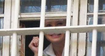 Оппозиция решила, когда определится с референдумом о Тимошенко