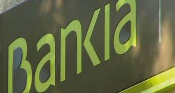 Акции Bankia подешевели на 13% на фоне снижения оценки активов