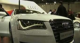 До 2016-го Audi вложит 13 млрд евро в новые разработки
