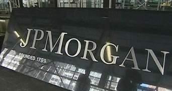 JP Morgan в США усилят регулирование банков