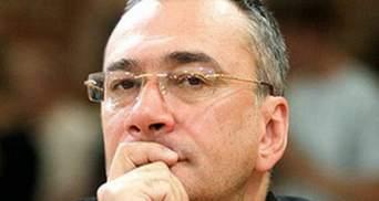 Сегодня: У справі про аварію Меладзе проходить як свідок