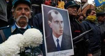 Свободовцы 1 января пройдут маршем в честь Бандеры