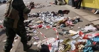 У Кот-д'Івуарі через тисняву у новорічну ніч загинуло близько 60 людей