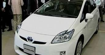 Лучший массовый автобренд года – Toyota