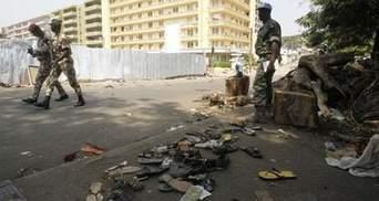 Очевидці розповіли про трагедію в Кот-д'Івуарі, де в тисняві загинула 61 людина