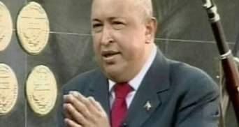 Віце-президент Венесуели розповів про стан здоров'я Уго Чавеса