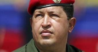 Здоров'я Чавеса залишається непередбачуваним
