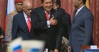 Влада Венесуели дозволила відкласти інавгурацію Чавеса