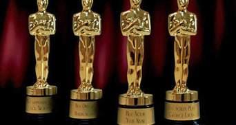 Головні кінонагороди 2012 року