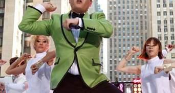 Топ-10 найпопулярніших відео на YouTube за 2012 рік