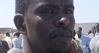 Лідер сомалійських піратів вирішив відійти від діла