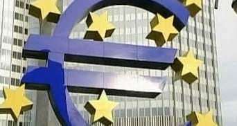 Глава ЄЦБ підготував позитивний прогноз для економіка Єврозони
