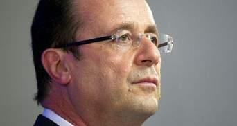 Франция усиливает меры безопасности в стране из-за военных действий в Мали и Сомали