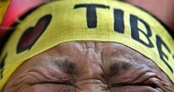 Ще один мешканець Тибету вчинив самоспалення на знак протесту