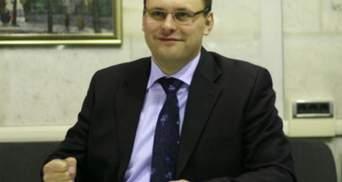 Каськіву дали догану за LNG-скандал