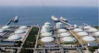Реализация LNG-терминала будет тормозиться, потому что Украине не доверяют, - эксперт