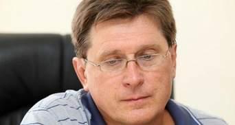 Володимир Фесенко: У 2012 році Україна тупцювала на місці