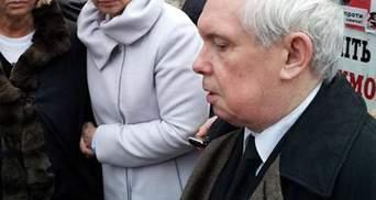 Главный врач: С Тимошенко все в порядке, она ни на что не жалуется